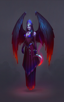 Harpy by inSOLense