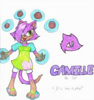 Camille Reference by MiyakuBubbles