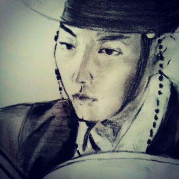 Eunoh Satto, reading by Lenggonice
