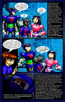A Favorite Memory - Page 25 of 25 by wolfshadow6