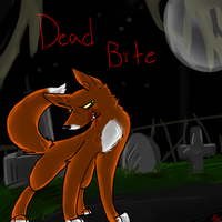 Dead bite  by XxmarshmellowkittyxX