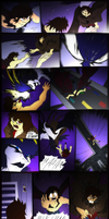 Wrath of the Devilman- 95- Too close by NickinAmerica