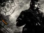 MGS PW Wallpaper by LadyBodom