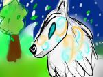 Epic Wolf Is Epic... by omgfurby121