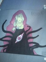 Edward Elric's Truth by zachegwood