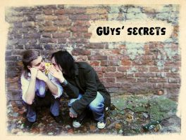 guys' secrets by lafaette