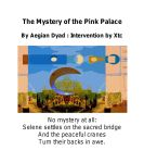 The Mystery of the Pink Palace by xtcgm