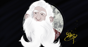 Balin by EyelessDonovan