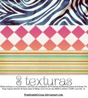 3 Texturas by FrambueEditions