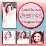 Demi Lovato Photoshoot 01 by PopEditions