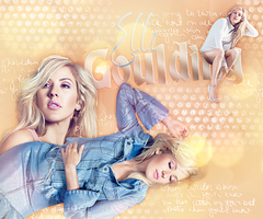 Ellie Goulding PNG PACK by LightsOfLove
