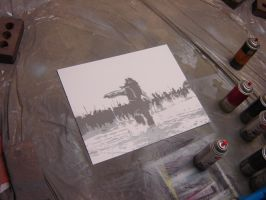 Captain Jack ITW by Stencils-by-Chase