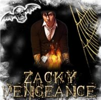 A Little Piece Of Vengeance by Sixxer36-Punk