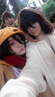 That Bertolt Though.... by NerinSerene