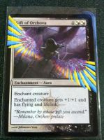 Gift of Orzhova altered - SOLD by Rinji-chan