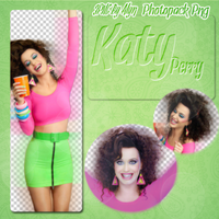 Katy Perry Png Pack (018) by alyn1302