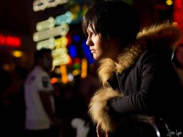 Izaya plans his next move by SNTP