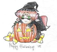 Halloween 07 by Lilalria