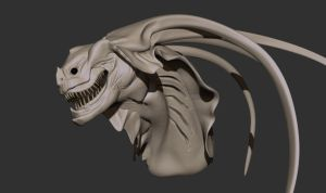 Speedsculpt 0207 by theGrubber