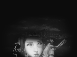 Vision of Love - Yeul Wallpaper II by xCatchingFire