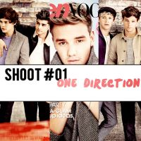 Shoot #01 {One Direction} by HitTheLights3