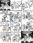 ME Comic Dump2 by the-Orator
