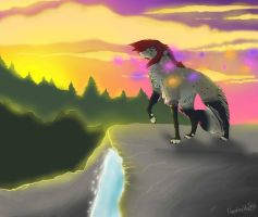 Can you paint with all the colors of the wind? by CheshireWolf97