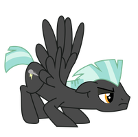 Thunderlane is Ready by PaulySentry