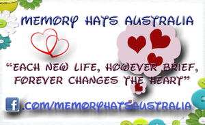 Memory Hats 1 Neutral by WDWParksGal-Stock