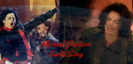 Michael Jackson: Earth Song by JediMasterMaria89