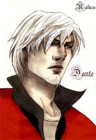 Dante DMC4 by My-Sin-Is-You