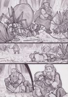 I'll protect you, brother! Pag 4 (SPOILERS) by EleEstel