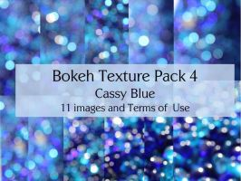 Bokeh Texture Pack 4 by Cassy-Blue
