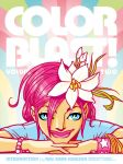 Cover to Color Blast vol 2 by JakobWestman