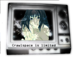 Limited Crawlspace by ReNStudios