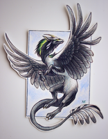 ACEO eraili by soulwithin465