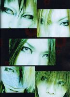 Gazette wallpaper by TechyPen