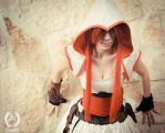 Assassin's Creed by KayLynn-Syrin