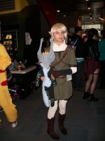 Link Cosplay - TC by moviefan6896
