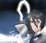 Rukia You'll pay for what you did to Nii-sama 2 by hinataconsuegra