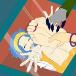 Catching the Fairies 1- Levy Mcgarden by ExaSpirit by neverb4