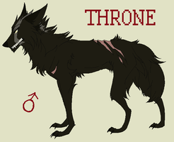 Throne by DoctorCritical