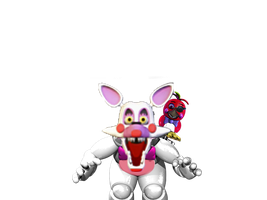 Pre-Mangle Is Back!!! by PrimeYT