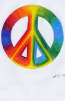 PEACE by SoggyPizza
