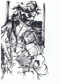 Solid Snake MGS2 by Deepth