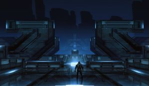 Halo4_M3_ForeRunnerExploration01 by TomScholes