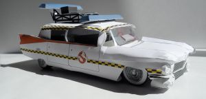 ECTO-B by PUFFINSTUDIOS