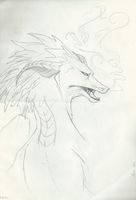 sketch by Raven-loon