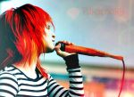 Paramore by MartyPunk13