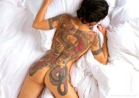 Tattoo 11 by MichaelDunning